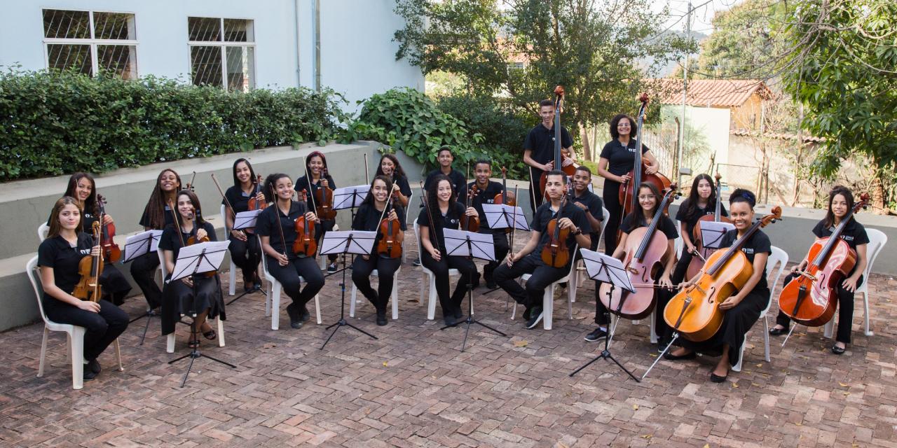 Orquestra 6